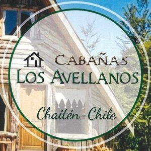 Logo Cabañas Los Avellanos